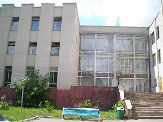 Санаторий «Щучинский»