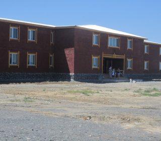 Гостиничный комплекс Айсана