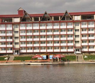Отель «Тас-Булак»