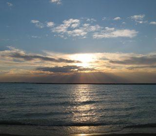 озеро «Балхаш»