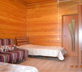 Arasan Alakol Resort Hotel