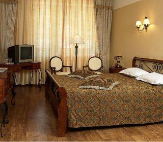 Парк-отель «Кокшетау»