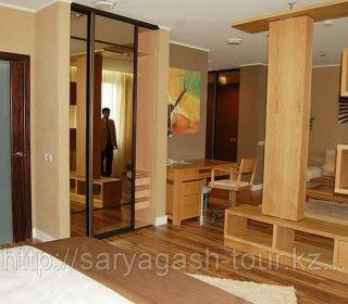 Оздоровительный комплекс Aray Deluxe Thermal Resort