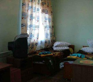 Дом отдыха «Голубой залив»