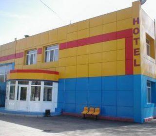 Парк-отель «Байтерек»