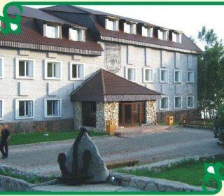 гостиничный комплекс «Порт-Фортуна»